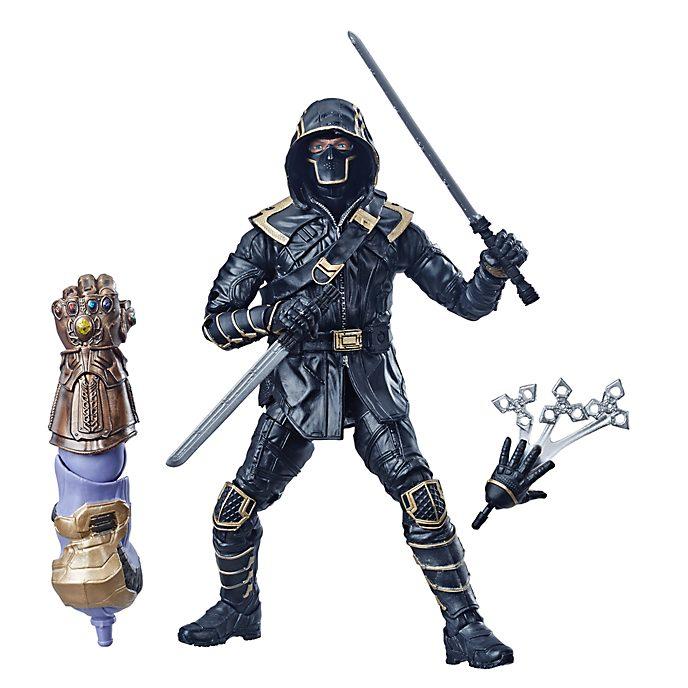 Figura acción Ronin, Vengadores: Endgame, Hasbro (15cm)