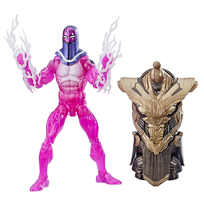 Hasbro - Living Laser - Actionfigur