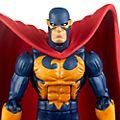 Hasbro Figurine Nighthawk articulée 15cm
