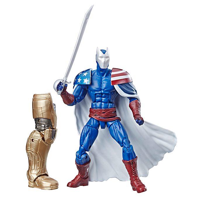 Figura acción Ciudadano V, Hasbro (15cm)