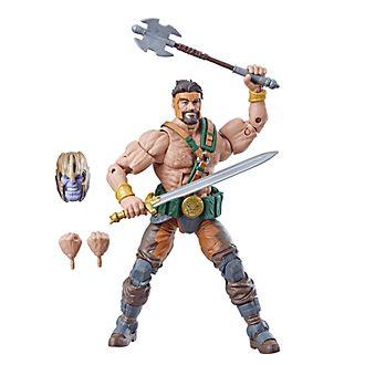 Hasbro Figurine Hercule articulée 15cm