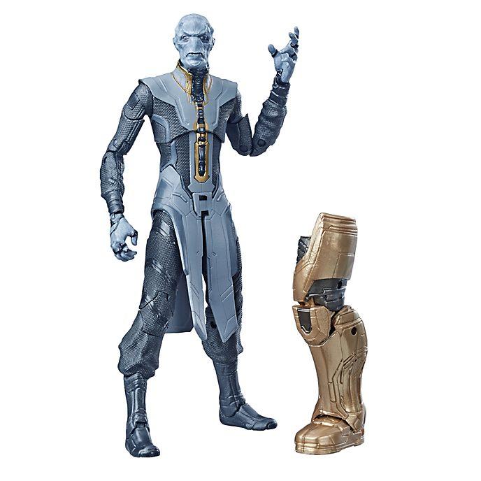 Hasbro Figurine Ebony Maw articulée 15cm, Avengers: Endgame