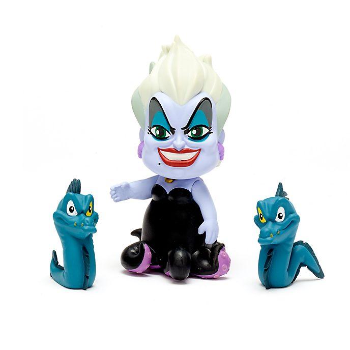 Set di personaggi in vinile Ursula, Flotsam e Jetsam 5 Star Funko