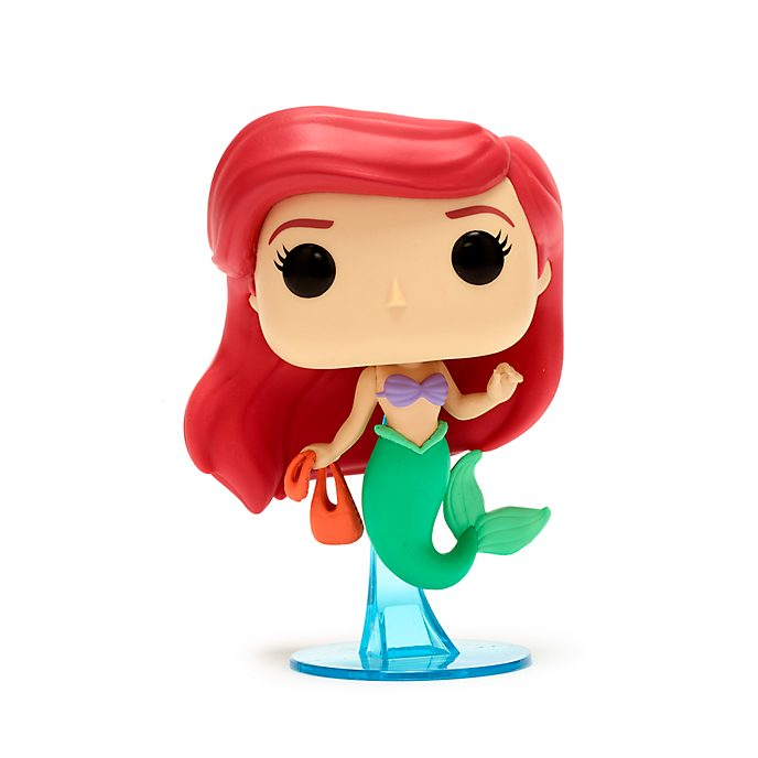 Funko Figurine Ariel Pop!en vinyle