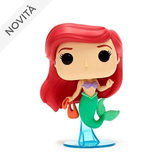 Personaggio in vinile Ariel serie Pop! di Funko