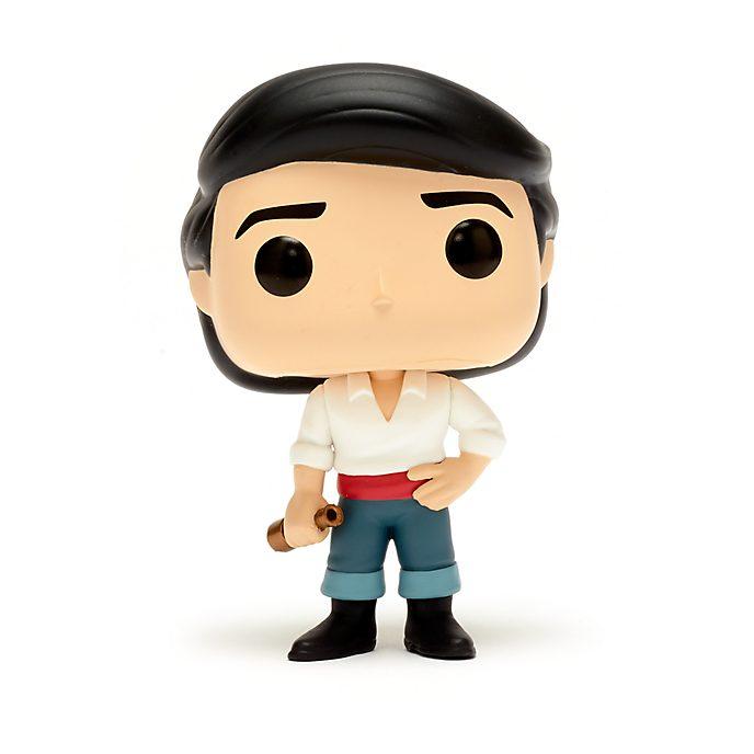 Personaggio in vinile Principe Eric serie Pop! di Funko