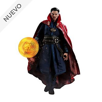 Figura coleccionable Doctor Strange, Vengadores: Infinity War, Hot Toys