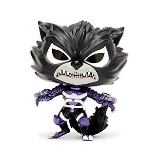Funko figura vinilo Pop! Rocket Raccoon venomizado