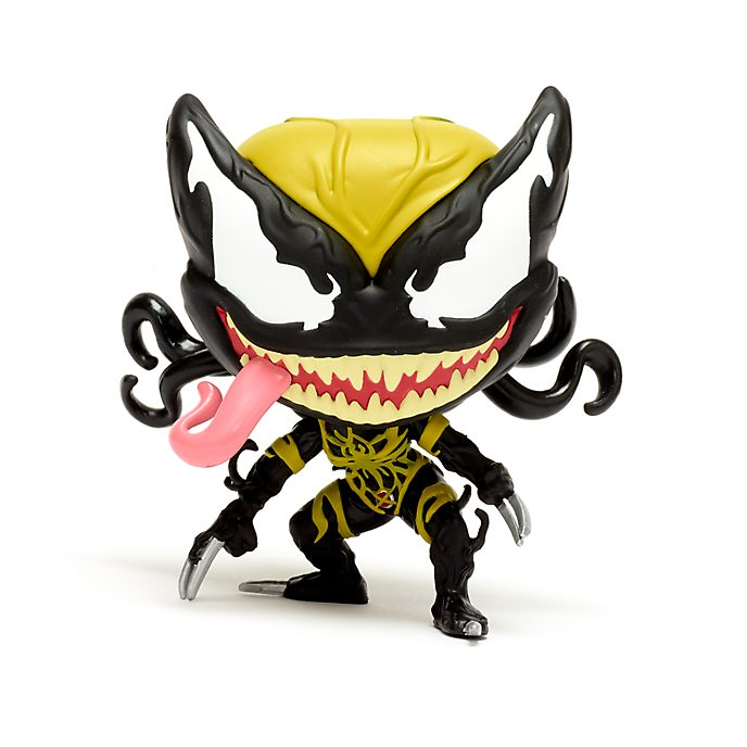 Funko Venomized X-23 Pop! Vinyl Figure