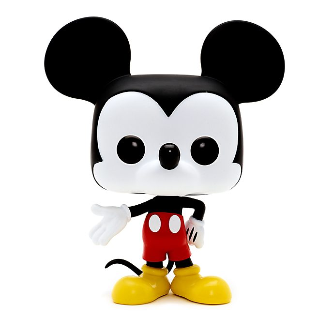 Funko Mickey Mouse 10'' Special Edition Pop! Vinyl Figure