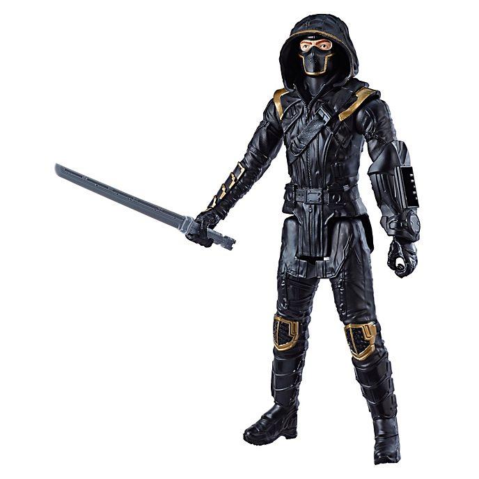 Hasbro Figurine Ronin articulée Titan Hero Power FX