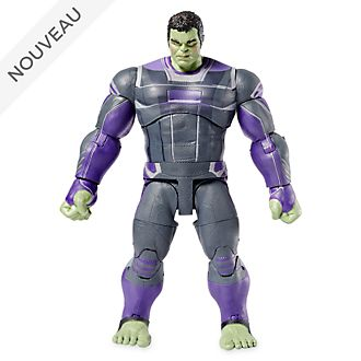 Marvel Select Figurine Hulk à collectionner