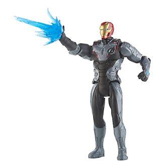 Hasbro - The Avengers: Endgame - Iron Man - Actionfigur, 15cm