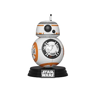 Funko Pop! figura vinilo BB-8, Star Wars: El Ascenso de Skywalker