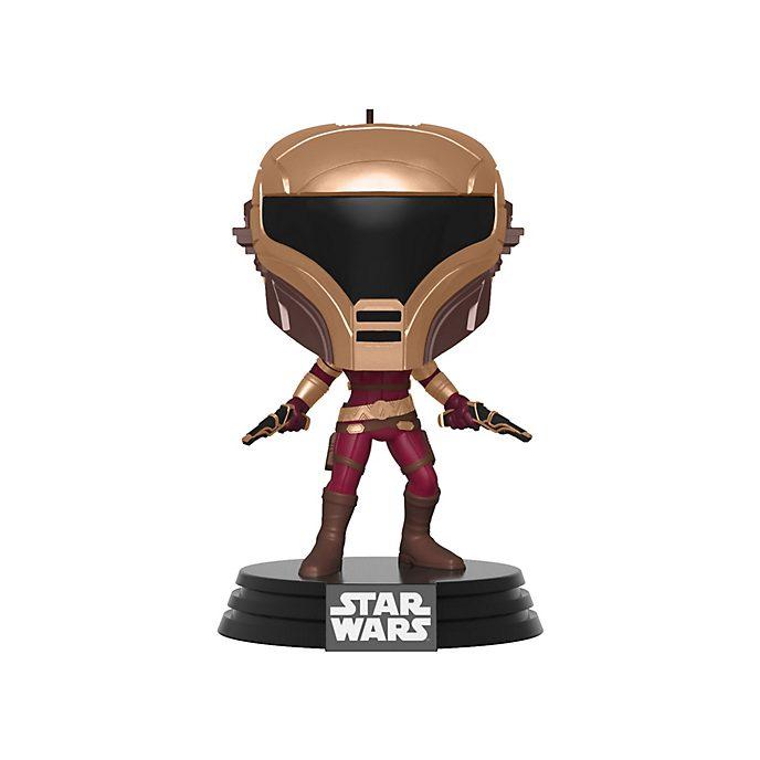 Funko Pop! figura vinilo Zorii Bliss, Star Wars: El Ascenso de Skywalker