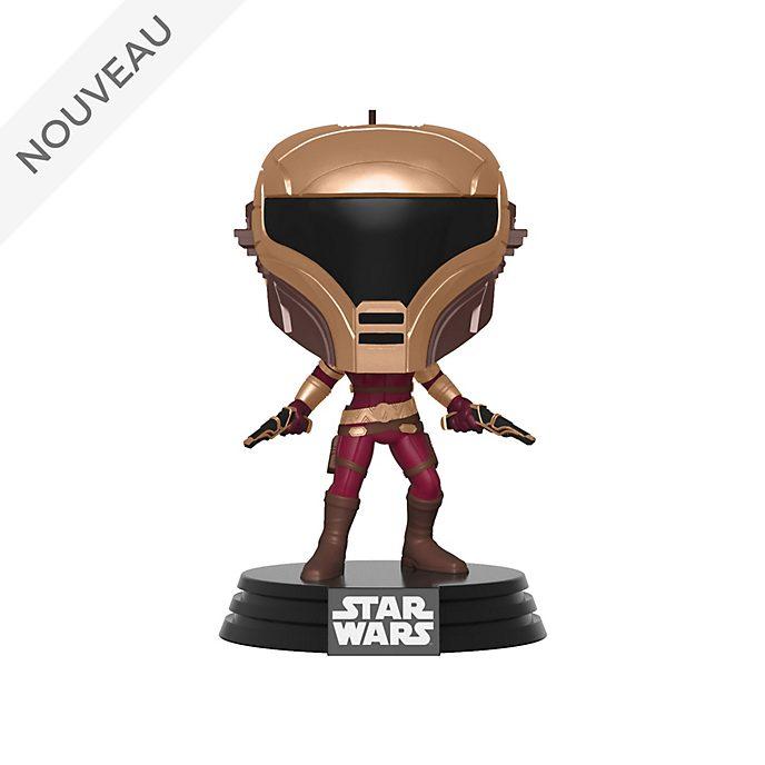 Funko Figurine Zorii Bliss Pop! en vinyle, Star Wars: L'Ascension de Skywalker