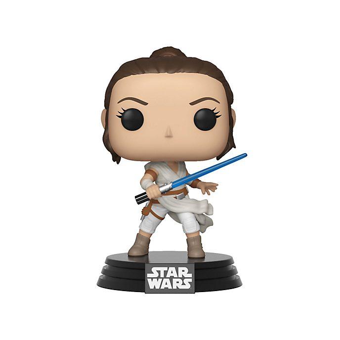 Personaggio in vinile Rey serie Pop! di Funko Star Wars: L'Ascesa di Skywalker