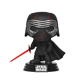 Funko Pop! figura vinilo Kylo Ren, Star Wars: El Ascenso de Skywalker
