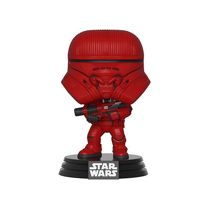 Personaggio in vinile Jet Trooper Sith serie Pop! di Funko Star Wars: L'Ascesa di Skywalker
