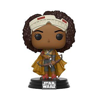 Funko Pop! figura vinilo Jannah, Star Wars: El Ascenso de Skywalker