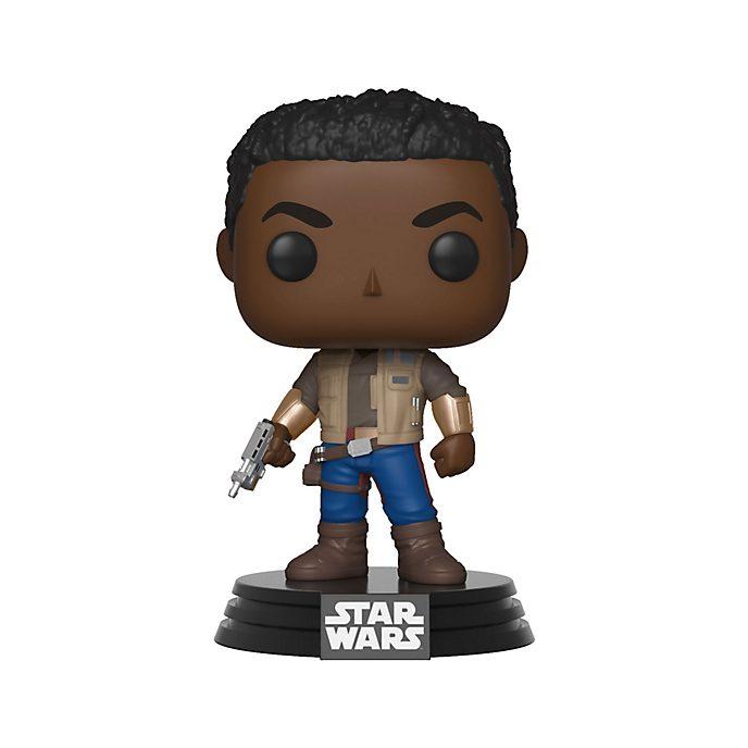 Funko Figurine Finn Pop! en vinyle, Star Wars: L'Ascension de Skywalker