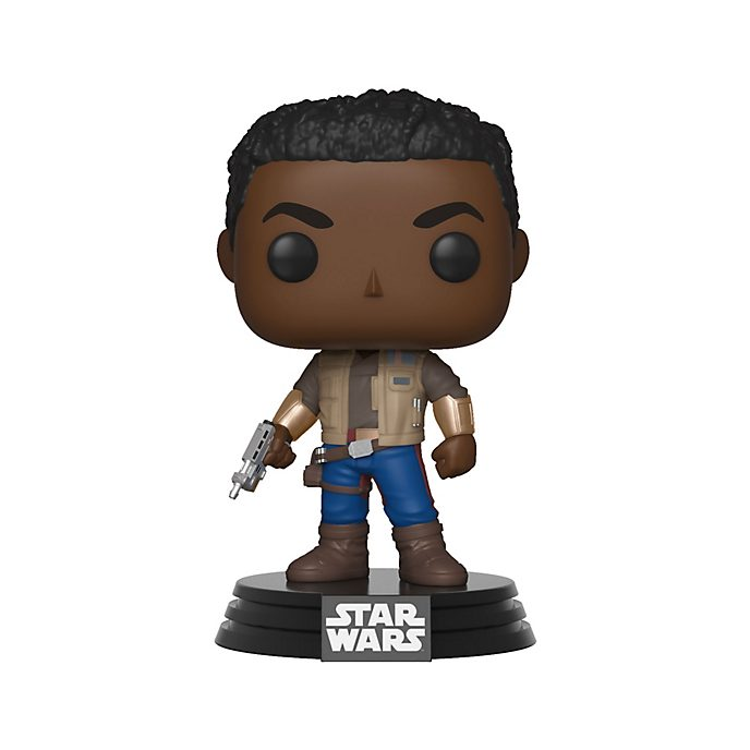 Personaggio in vinile Finn serie Pop! di Funko Star Wars: L'Ascesa di Skywalker