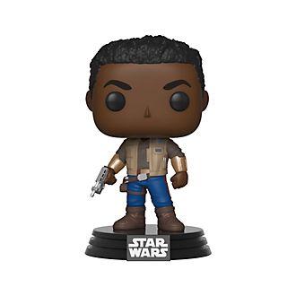 Funko Pop! figura vinilo Finn, Star Wars: El Ascenso de Skywalker