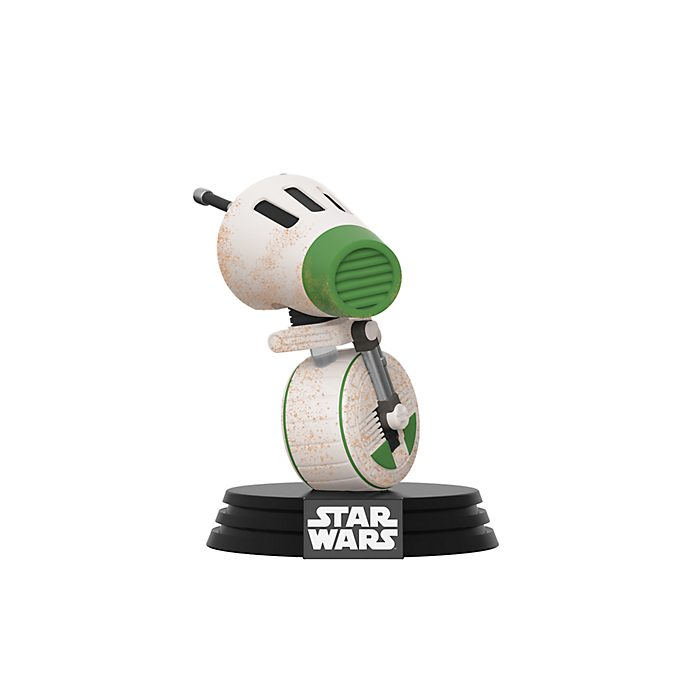 Funko Figurine D-O Pop! en vinyle, Star Wars: L'Ascension de Skywalker