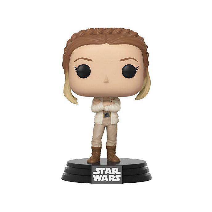 Personaggio in vinile Lieutenant Connix serie Pop! di Funko Star Wars