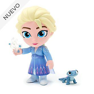 Funko set figuras vinilo Elsa, Frozen 2, 5 Star