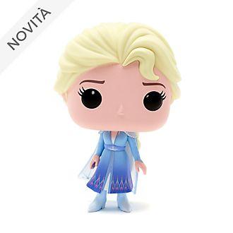 Personaggio in vinile Elsa serie Pop! di Funko Frozen 2: Il Segreto di Arendelle