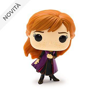 Personaggio in vinile Anna serie Pop! di Funko Frozen 2: Il Segreto di Arendelle