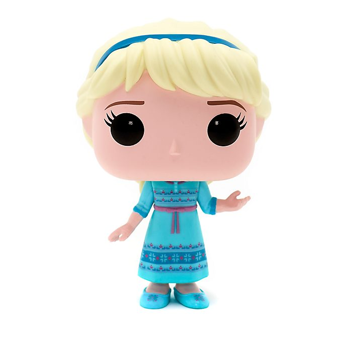 Funko Young Elsa Pop! Vinyl Figure, Frozen 2