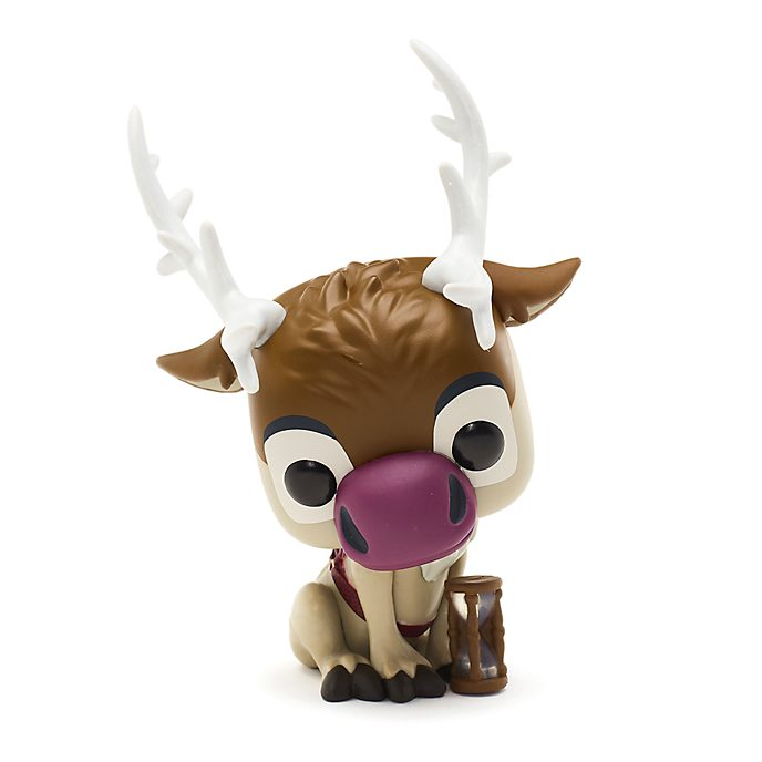 Funko Sven Pop! Vinyl Figure, Frozen 2