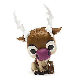 Personaggio in vinile Sven serie Pop! di Funko Frozen 2: Il Segreto di Arendelle
