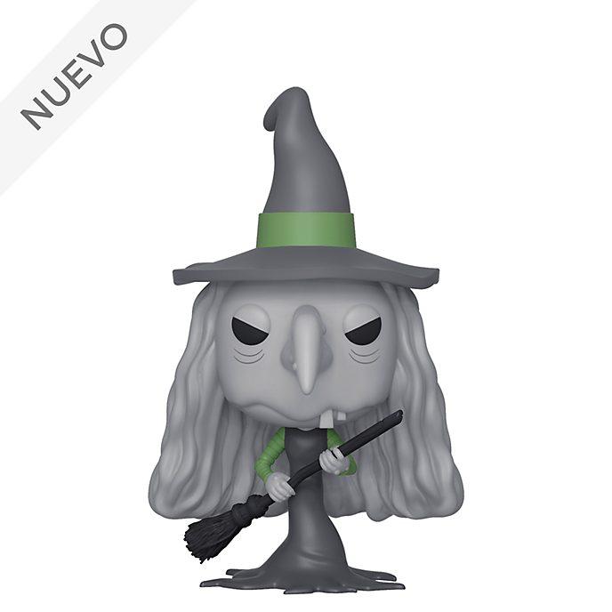 Funko Pop! figura vinilo bruja, Pesadilla antes de Navidad