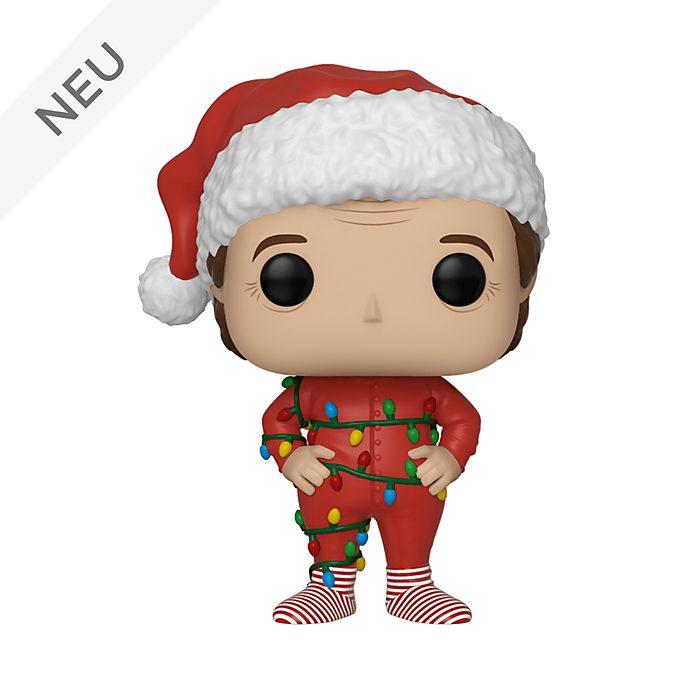 Funko - Weihnachtsmann mit Beleuchtung - Pop! Vinylfigur