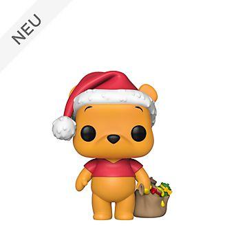 Funko - Winnie Puuh - Holiday Pop! Vinylfigur