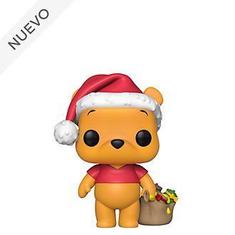 Funko Pop! figura navideña Winnie the Pooh de vinilo