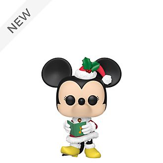 Funko Minnie Mouse Holiday Pop! Vinyl Figure