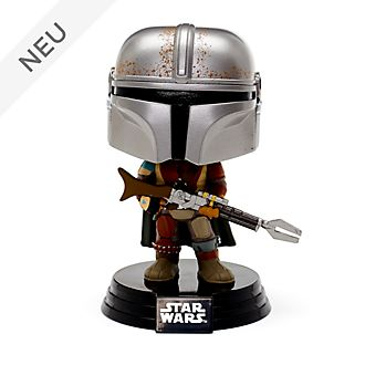 Funko - The Mandalorian - Pop! Vinylfigur