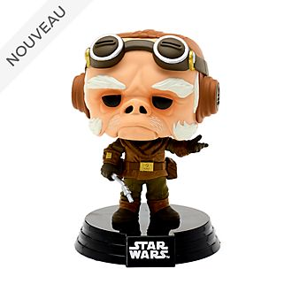 Funko Figurine Kuiil Pop! en vinyle, The Mandalorian