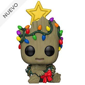 Funko Pop! figura navideña Groot de vinilo