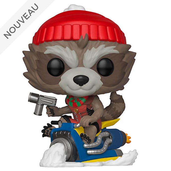 Funko Figurine Rocket Raccoon Pop! en vinyle