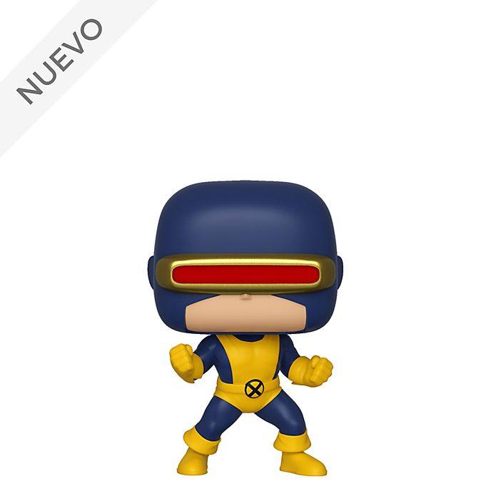 Funko Pop! figura Cíclope 80.º aniversario primera aparición de vinilo