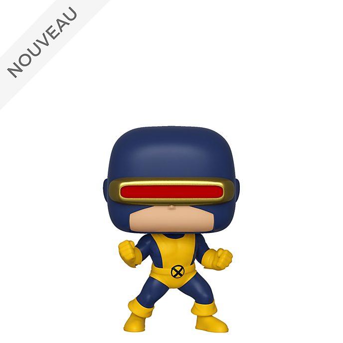 Funko Figurine Cyclops 80eanniversaire de sa première apparition Pop! en vinyle