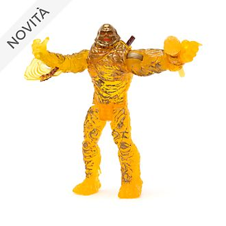 Action Figure Molten Man 15 cm Spider-Man: Far From Home Hasbro