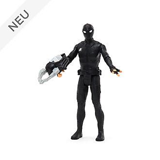 Hasbro - Spider-Man: Far From Home - Spider-Man Actionfigur mit Tarnanzug, 15cm