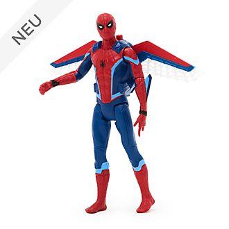 Hasbro - Spider-Man: Far From Home - Spider-Man Actionfigur mit Flügeln, 15cm