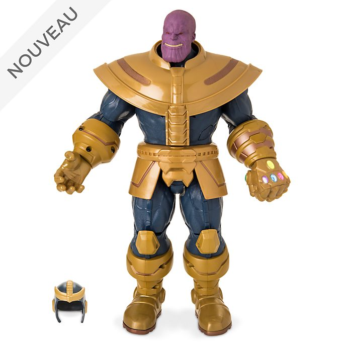 Disney Store Figurine Thanos parlante